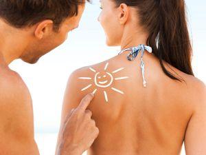 Sommer, Sonne: So schützen Sie Ihre Haut!