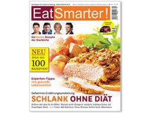 EAT SMARTER-Magazin Nr. 1/13