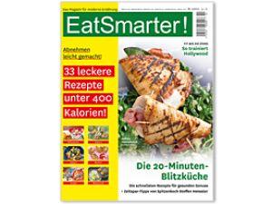 EAT SMARTER-Magazin Nr. 2/12