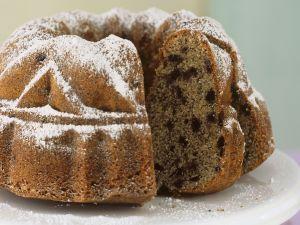 Heidelbeer-Mohn-Kuchen Rezept