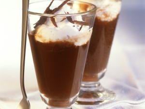 Heißer Kaffeedrink mit Baileys Rezept