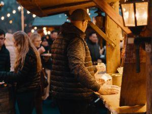 6 herzhafte Klassiker vom Weihnachtsmarkt zum Selbermachen