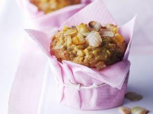 Herzhafte Speckmuffins Rezept