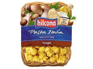 Italienische Lebensfreude: gefüllte Pasta von Hilcona