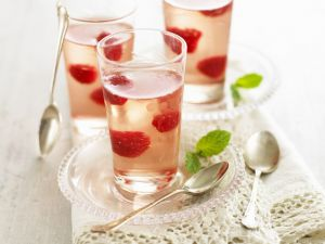Holunderblüten-Ingwer-Gelee Rezept
