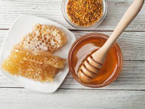 Darum ist Honig gesund!