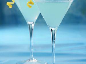 Hypnotischer Drink mit Wodka Rezept