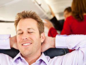 10 Tipps zum Reisen mit dem Flugzeug