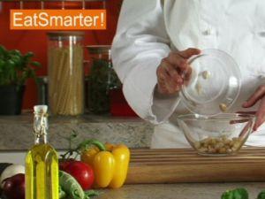 Wie Sie getrocknete weiße Bohnen am besten einweichen