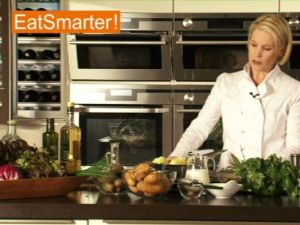 Kartoffeln für Püree richtig zubereiten