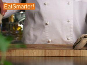 Wie Sie Austernpilze richtig putzen