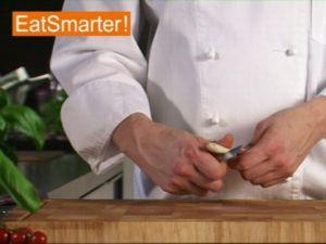 Wie Sie Zitronengras perfekt putzen