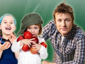 Anti-Fast-Food-Kampagne: Warum Jamie Oliver vor Wut kocht