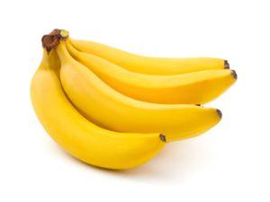 Helfen Bananen gegen Krämpfe?