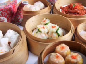 Frühstück in China: von allem etwas