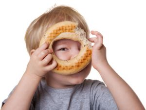 Diät für Kinder: Was Experten dazu sagen