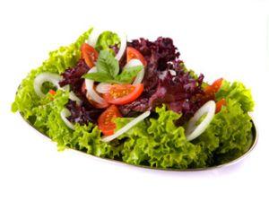 Warnung vor Gurken, Tomaten und Salat ist aufgehoben worden