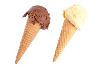 Eis für Kinder: die besten Tipps