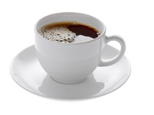 Macht auch entkoffeinierter Kaffee wach?