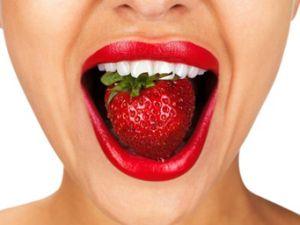 Erdbeeren: Lustobjekt & Beautywunder
