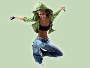 Fitness-Trends 2011: mit Spaß zur Top-Figur