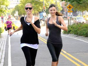 Fitness-Tipps der Stars