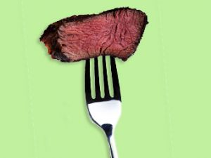 Fünf Gründe, warum man auf Fleisch nicht verzichten sollte