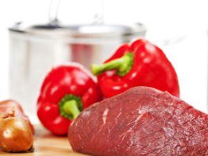 Ist gekochtes Fleisch gesünder als gebratenes?