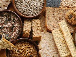 Cholesterin und Ernährung: Können Ballaststoffe helfen?