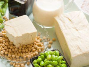 Helfen Sojaprodukte, den Cholesterinspiegel zu senken?
