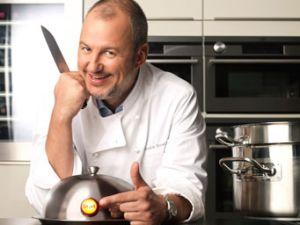 Frank Rosin: schnörkelloser Meisterkoch