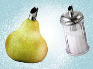 Die Fructose-Falle!
