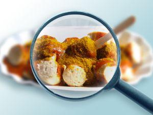 Die Wahrheit über die Currywurst