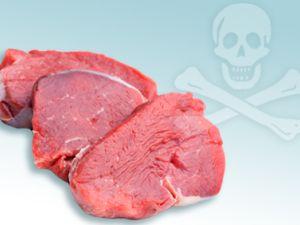 Ist rotes Fleisch auf Dauer giftig?