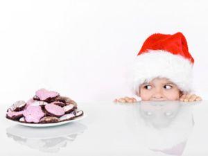 Gesund naschen zur Weihnachtszeit