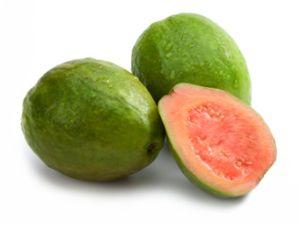 Steckt die Guave voller Vitamine?