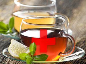 Heiltees: Gesundheit aus der Tasse