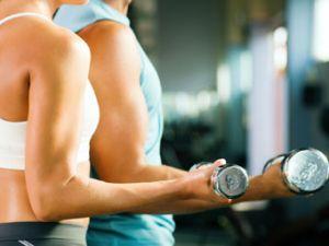 Die 5 besten Übungen zum Abnehmen