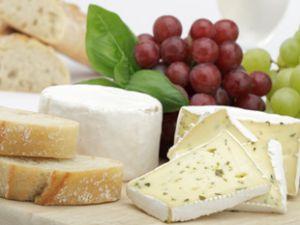 Käse - eine rundum gesunde Sache