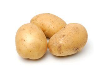 Machen Kartoffeln satt?