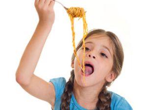 Dürfen Kinder essen was sie wollen?