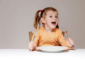 Große Studie zur Kinderernährung