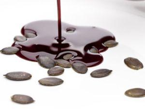 Kürbiskernöl: Kostbarkeit mit Gesundheitspower