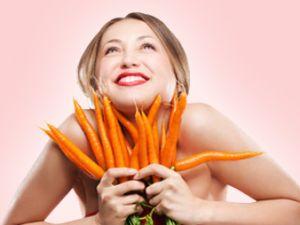 Einfach lecker: Ein Hoch auf die Karotte!
