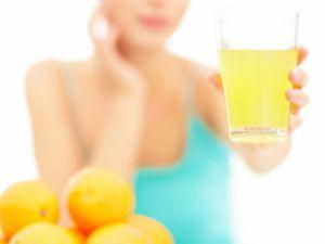 Reicht es, Saft zu trinken statt Obst zu essen?