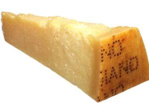 Calciumquelle: Darum ist Parmesan gesund