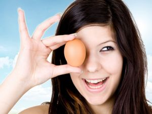 5 Schritte zum perfekten Frühstücks-Ei