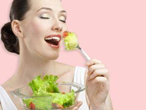 So gelingt der perfekte Salat