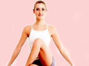 Pilates: schlank auf die sanfte Art
