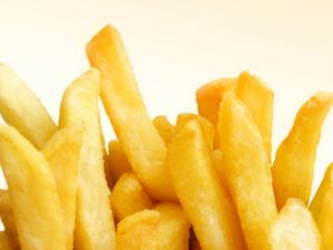 Haben frittierte Lebensmittel schädliche Inhaltsstoffe?